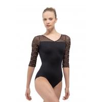 Ballet Rosa Anouk Balletpak met Driekwart Mouw en V-Hals