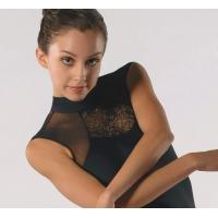 Ballet Rosa Anita Balletpak Kapmouwtjes