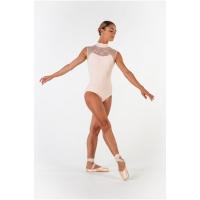 Ballet Rosa Anita Balletpak voor Dames Wit Voorbeeld