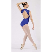Ballet Rosa Berenice Balletpak Blauw met Kant