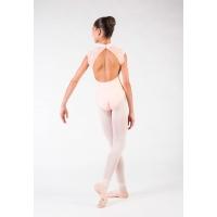 Ballet Rosa Berenice Balletpak Roze Achterkant