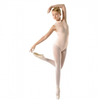 Ballet Rosa Berenice Balletpak Roze Voorkant
