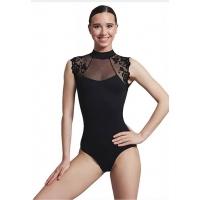 Ballet Rosa Berenice Balletpak Zwart met Gaas