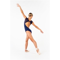 Ballet Rosa Dauphine Balletpak Voorbeeld