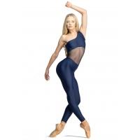 Ballet Rosa Magali Unitard Navy Voorbeeld