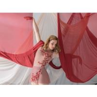 Ballet Rosa BalletRokje Leonie bordeaux