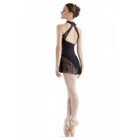 Bloch zwarte Balletpak Ebo L6040