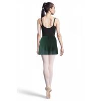 R9721 Vera dames wikkel ballet rokje achter