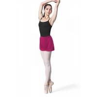 Bloch dames BalletRok R9721 Vera oranje
