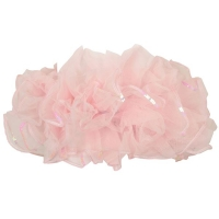 meisjes Ballet Tutu roze met pailletten bloch LD153CT