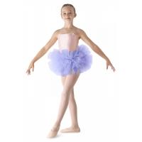 meisjes Ballet Tutu Bando light blauw LD152CT bloch