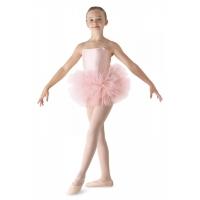 roze meisjes Tutu Bando Ballet Bloch LD152CT