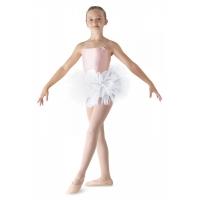 witte meisjes Ballet Tutu LD152CT Bando