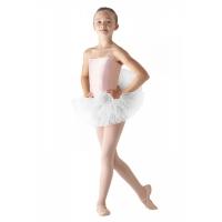witte meisjes dans Tutu bloch LD153CT ballet