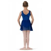 Ballet Rokje Barre Meisjes blauw bloch CR5110