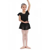 Bloch meisjes Ballet Rokje CR5161 Olesia zwart