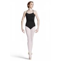 Bloch zwarte Balletpak Jubilee L8830