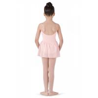 Bloch Childrens Blossom Cami Leotard With Skirt