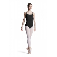 Bloch zwarte Balletpak L9597