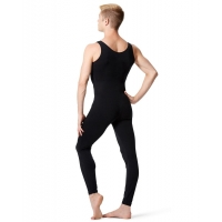 Calla Heren footless Unitard Justin