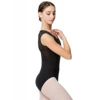 Calla dames Balletpak met lange mouwen Jojo zijkant