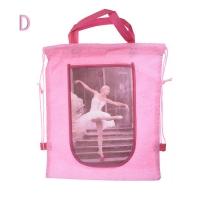 Girardi Roze ballet tasje artikel D