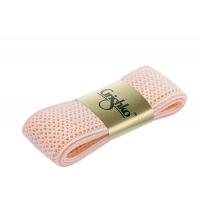 Grishko ELASTIC Ribbon elastisch lint voor balletschoenen en spitzen 25MM breed 50Meter lang