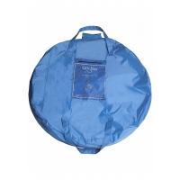 Grishko blauwe tas voor ballet Tutu