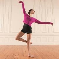Dansez-Vous Korte Broek voor Danslessen Kinderen