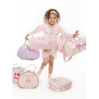 Katz ballettassen voor meisjes roze