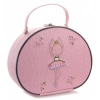 Katz kb102 ideale tas voor kinderen om alle danspullen in op te bergen