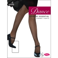 Silky Dance - Dance Essential Fishnet Panty kinderen