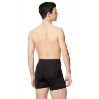 Lulli Heren Shorts met brede tailleband Fabien