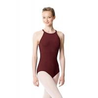Lulli Dames Balletpak Ivana bergundy