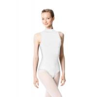 Lulli Dames Balletpak Anna wit