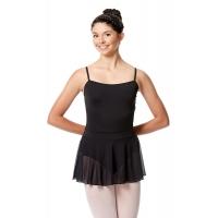 Lulli Dames Balletrokje Hania zwart