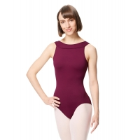 Lulli Dames Balletpak Abel burgundy