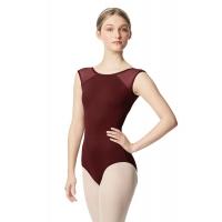 Lulli Dames Balletpak Nikita Burgundy