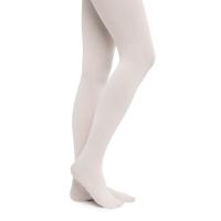 Rumpf Eve nylon balletpanty wit 100