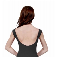 Sansha Sleeveless leotard KH2562M ARLETTE