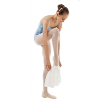 Sansha Serenity Y0752 Balletrokje voor Meisjes voorbeeldfoto