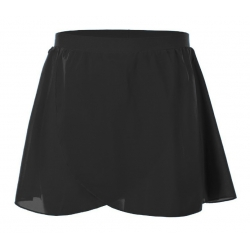 Sansha Girls pull on skirt Y0752P SERENITY