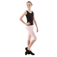 Sansha Jennie Y0451C Roze Danslegging Knielengte