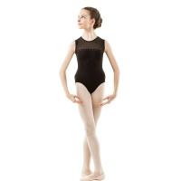 Sansha Federica Y2538C Balletpak met Gaas en Strass Steentjes