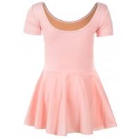 Sansha Samantha Y3554C Roze Balletpak met Ronde Rug