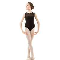 Sansha kinder Balletpakje Y2538C FEDERICA