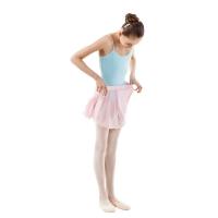 Sansha Fraya F7021 Roze Balletrok Zonder Haakjes