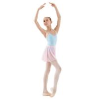 Sansha Fraya Roze Wikkelrok voor Meisjes Ballet