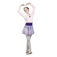 Sansha Candy Studio G22C Balletvest Roze voor Kinderen