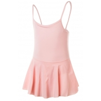 Sansha Y1558C SAVANAH Roze Balletpak voor Kinderen Katoen
